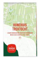 Hunehuis Trektocht | Nivon wandelkaart/wandelgids 9789491142178  Nivon Wandeltweedaagsen  Meerdaagse wandelroutes, Wandelkaarten Drenthe