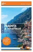 ANWB reisgids Ontdek Napels en de Amalfikust 9789018044022  ANWB ANWB Ontdek gidsen  Reisgidsen Napels, Amalfi, Cilento, Campanië