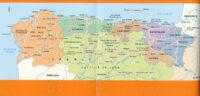 Dominicus reisgids Noord-Spanje 9789025763923 Marja Kusters Gottmer Dominicus reisgidsen  Reisgidsen Baskenland, Navarra, Rioja, Noordwest-Spanje