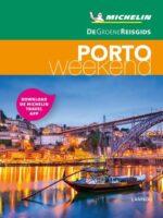 Michelin Groene Reisgids Weekend Porto 9789401465090  Michelin Michelin Groene Gids Weekend  Reisgidsen Porto