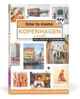 Time to Momo Kopenhagen + Malmö (100%) 9789493195448  Mo'Media Time to Momo  Reisgidsen Kopenhagen & Sjaelland, Zuid-Zweden