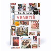 Time to Momo Venetië (100%) 9789493195615  Mo'Media Time to Momo  Reisgidsen Venetië