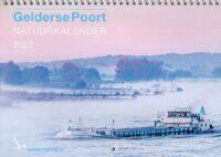Natuurkalender 2022 Gelderse Poort   Fokko Erhart KAL2022FE Fokko Erhart Wildernisfoto Kalenders 2022  Kalenders Reisinformatie algemeen