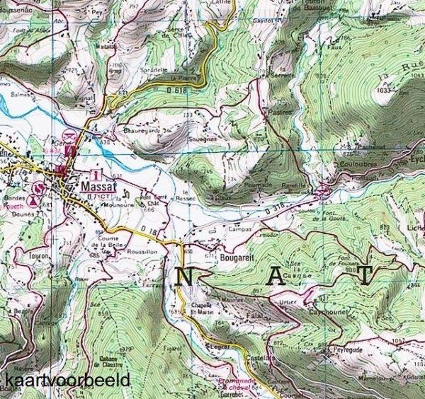 3236OT Villard-de-Lans, Vercors | wandelkaart 1:25.000 9782758538899  IGN IGN 25 Franse Alpen/ Nrd.helft  Wandelkaarten Franse Alpen: noord