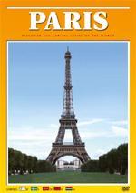 Paris 8712273150079  Music Products   Reisgidsen Parijs, Île-de-France