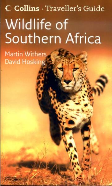 Wildlife of Southern Africa 9780007383078  HarperCollins   Natuurgidsen Zuidelijk-Afrika