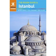 Rough Guide Istanbul 9780241184288  Rough Guide Rough Guides  Reisgidsen Europees Turkije met Istanbul