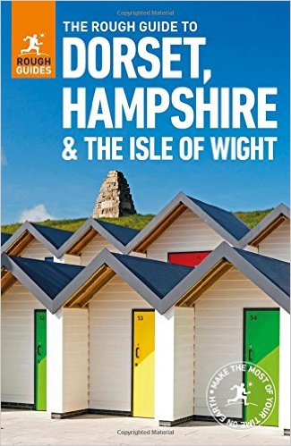 Rough Guide Dorset, Hampshire & the Isle of Wight 9780241253939  Rough Guide Rough Guides  Reisgidsen Zuidoost-Engeland, Kent, Sussex, Isle of Wight