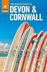 Rough Guide Devon and Cornwall 9780241270325  Rough Guide Rough Guides  Reisgidsen Zuidwest-Engeland, Cornwall, Devon, Somerset, Dorset