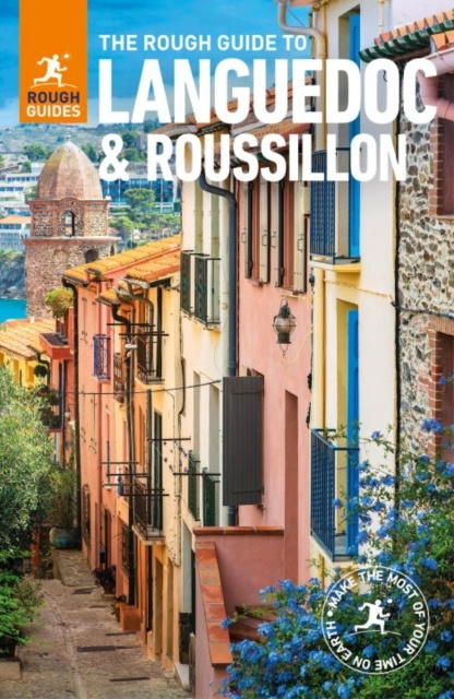 Rough Guide Languedoc & Roussillon 9780241273937  Rough Guide Rough Guides  Reisgidsen Cevennen, Languedoc