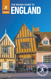 Rough Guide England 9780241306284  Rough Guide Rough Guides  Reisgidsen Engeland