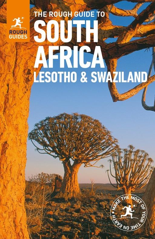 Rough Guide South Africa 9780241306307  Rough Guide Rough Guides  Reisgidsen Zuid-Afrika
