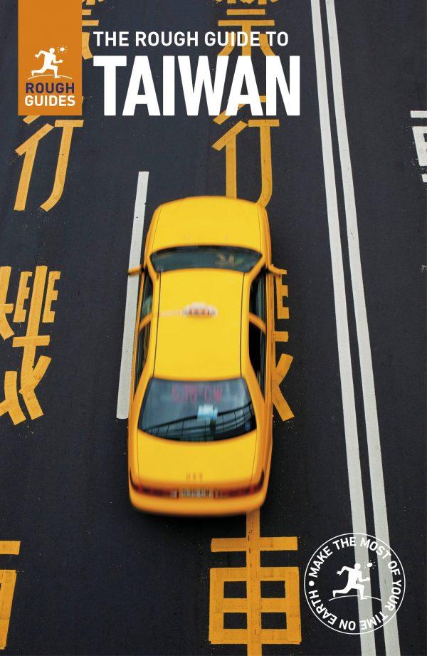 Rough Guide Taiwan 9780241308820  Rough Guide Rough Guides  Reisgidsen Taiwan