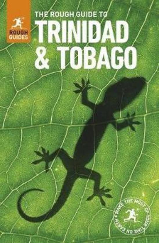 Rough Guide Trinidad + Tobago 9780241308844  Rough Guide Rough Guides  Reisgidsen Overig Caribisch gebied