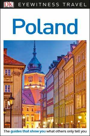 Poland (Capitool Engels) 9780241309308  Dorling Kindersley Eyewitness Travel Guides  Reisgidsen Polen