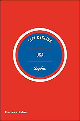 City Cycling USA 9780500293317 Kelton Wright, Matt Seaton A + C Black   Fietsgidsen Verenigde Staten