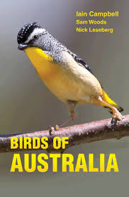Birds of Australia 9780691157276 Iain Campbell Princeton University Press Photographic Guides  Natuurgidsen, Vogelboeken Australië