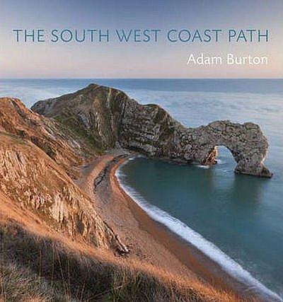 The South West Coast Path 9780711231887  Frances Lincoln   Wandelgidsen Cornwall, Devon, Somerset, Dorset