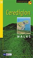 PG-38  Ceredigion | wandelgids 9780711724181  Crimson Publishing / Ordnance Survey Pathfinder Guides  Wandelgidsen Wales