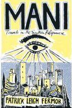 Mani 9780719566912 Patrick Leigh Fermor Penguin   Reisverhalen Peloponnesos