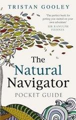The Natural Navigator Pocket Guide 9780753539859 Tristan Gooley Ebury   Wandelgidsen