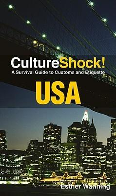 Culture Shock! USA 9780761455035  Culture shock   Landeninformatie Verenigde Staten