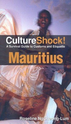 Culture Shock! Mauritius 9780761456681  Culture shock   Landeninformatie Seychellen, Reunion, Comoren, Mauritius
