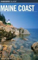 Maine Coast Insider s Guide 9780762744060  Globe Pequot Press   Reisgidsen New England