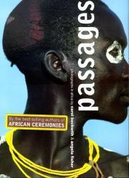 Passages 9780810929487 CAROL BECKWITH and ANGELA FISHER Abrams   Fotoboeken Afrika