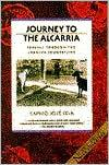 Journey to the Alcarria 9780871133793 Cela Atlantic Monthly Press   Reisverhalen Spanje