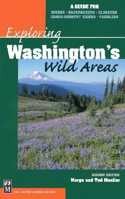Washington (WA 032) 9780898868074  Falcon Press Hiker s Guide to  Wandelgidsen Washington, Oregon, Idaho, Wyoming, Montana