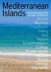Mediterranean Islands 9780955648915  Portfolio   Reisgidsen Zuid-Europa / Middellandse Zee