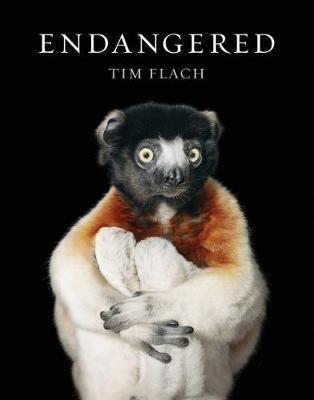 Endangered | Tim Flach 9781419726514 Tim Flach Abrams   Natuurgidsen Wereld als geheel