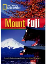 Mount Fuji 9781424022007  National Geographic   Landeninformatie Japan