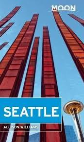 Moon Handbook Seattle | reisgids 9781631213274  Moon   Reisgidsen Washington, Oregon, Idaho, Wyoming, Montana