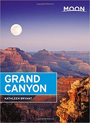 Moon Handbook Grand Canyon | reisgids 9781631215650  Moon   Reisgidsen Colorado, Arizona, Utah, New Mexico