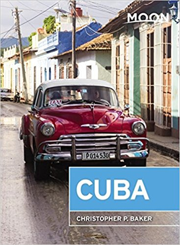 Moon Handbook Cuba | reisgids 9781631216459  Moon   Reisgidsen Cuba