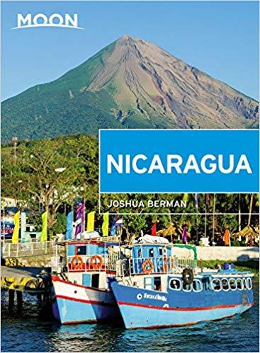Moon Handbook Nicaragua | reisgids 9781640492554  Moon   Reisgidsen Overig Midden-Amerika