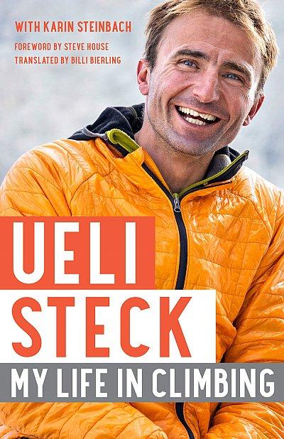 My Life in Climbing | Ueli Steck 9781680511321 Ueli Steck Mountaineers   Bergsportverhalen Reisinformatie algemeen