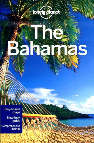 Lonely Planet Bahamas, Turks, Caicos 9781741047066  Lonely Planet Travel Guides  Reisgidsen Overig Caribisch gebied