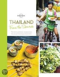 From the Source: Thailand | Lonely Planet 9781743607633  Lonely Planet LP - from the source  Culinaire reisgidsen Thailand