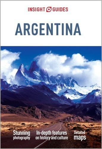 Insight Guide Argentina 9781780053202  APA Insight Guides/ Engels  Reisgidsen Chili, Argentinië, Patagonië