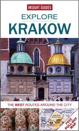 Krakow (reisgids Krakau) 9781780056746  APA Step by Step  Reisgidsen Polen