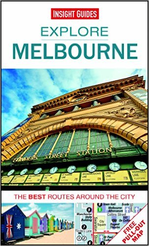 Melbourne 9781780056852  APA Insight pocketguides  Reisgidsen Australië