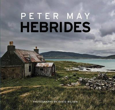 Hebrides 9781782062387 Peter May Quercus Publishing   Fotoboeken Skye & the Western Isles