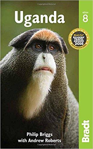 The Bradt Guide to Uganda | reisgids * 9781784770228  Bradt   Reisgidsen Uganda, Rwanda, Burundi, Ruwenzorigebergte
