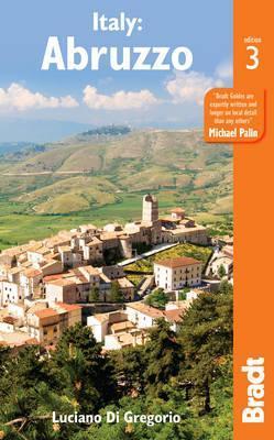 The Bradt Guide to Abruzzo | reisgids Abruzzen 9781784770419  Bradt   Reisgidsen Abruzzen en Molise