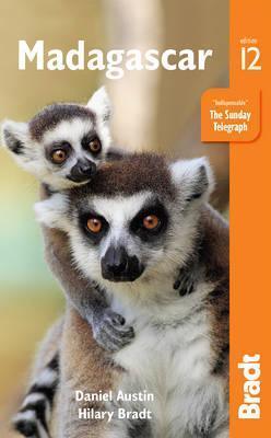 The Bradt Guide to Madagascar | reisgids 9781784770488  Bradt   Reisgidsen Madagascar