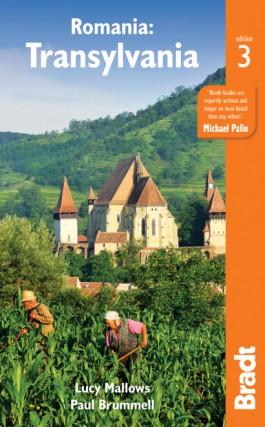 The Bradt Guide to Transylvania (Transsylvania)   reisgids 9781784770532  Bradt   Reisgidsen Roemenië, Moldavië