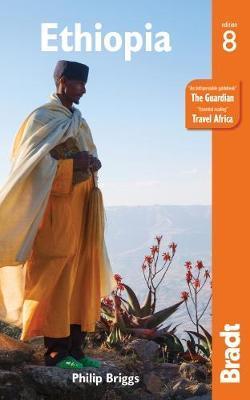 The Bradt Guide (reisgids) to Ethiopia | Ethiopië 9781784770990 Briggs Bradt   Reisgidsen Ethiopië, Somalië, Eritrea